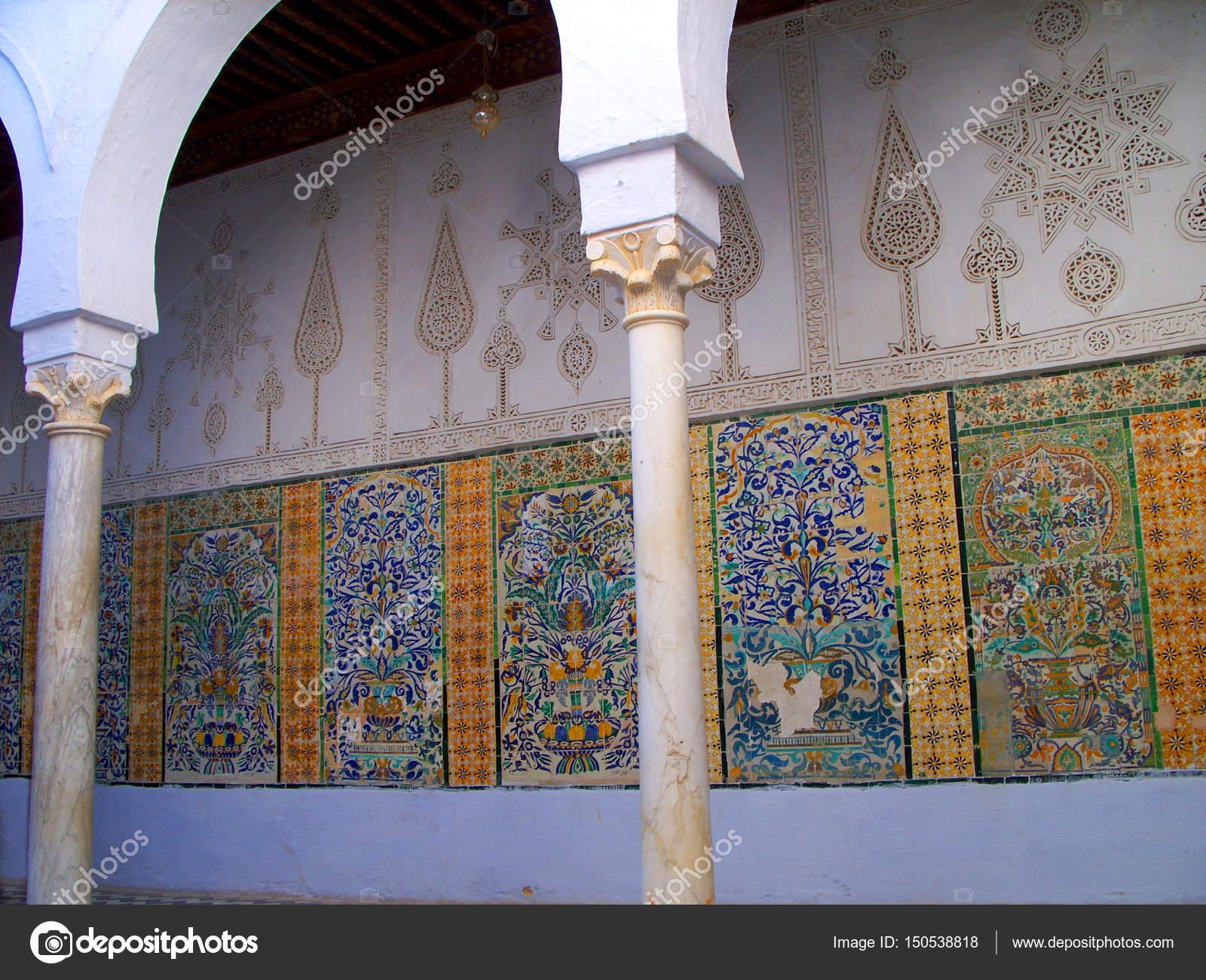 Faience Facade Exterieur Tunisie Carrelage Facade Exterieure