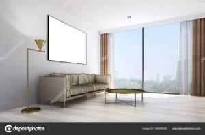 luxury living interior background wall texture 1600 depositphotos