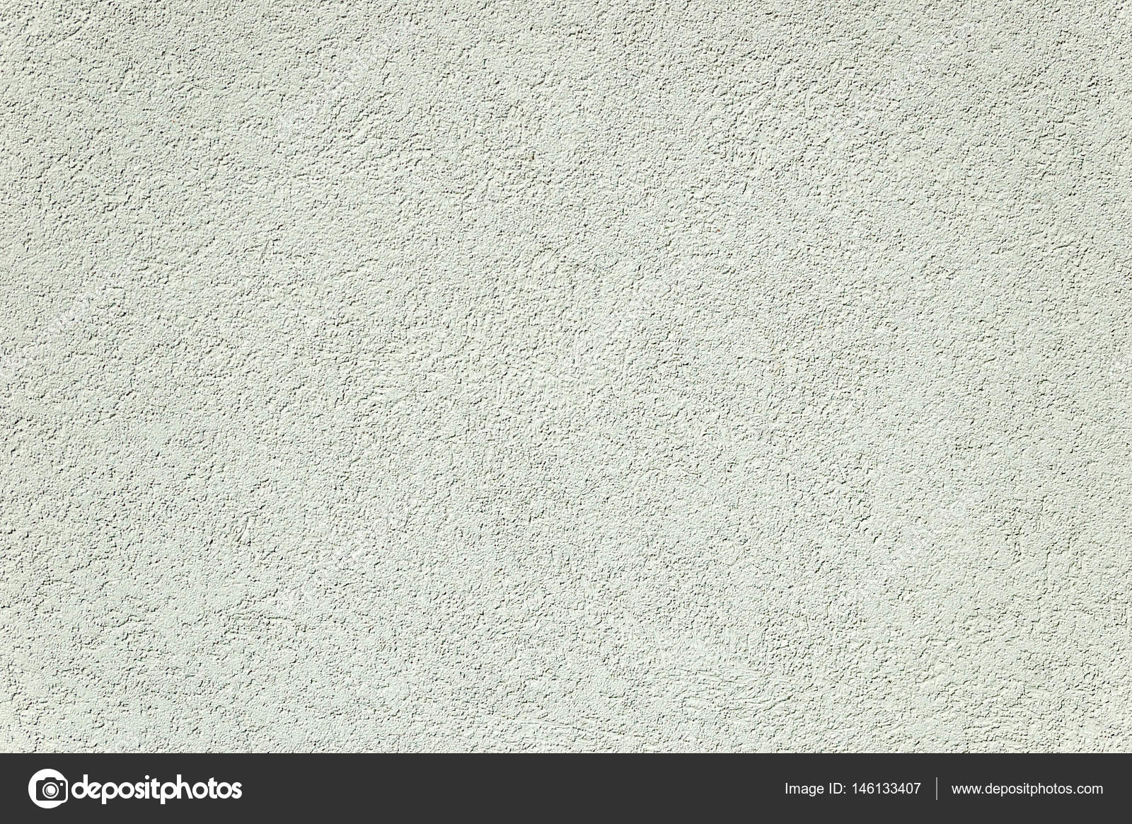 Light Gray Stucco Texture