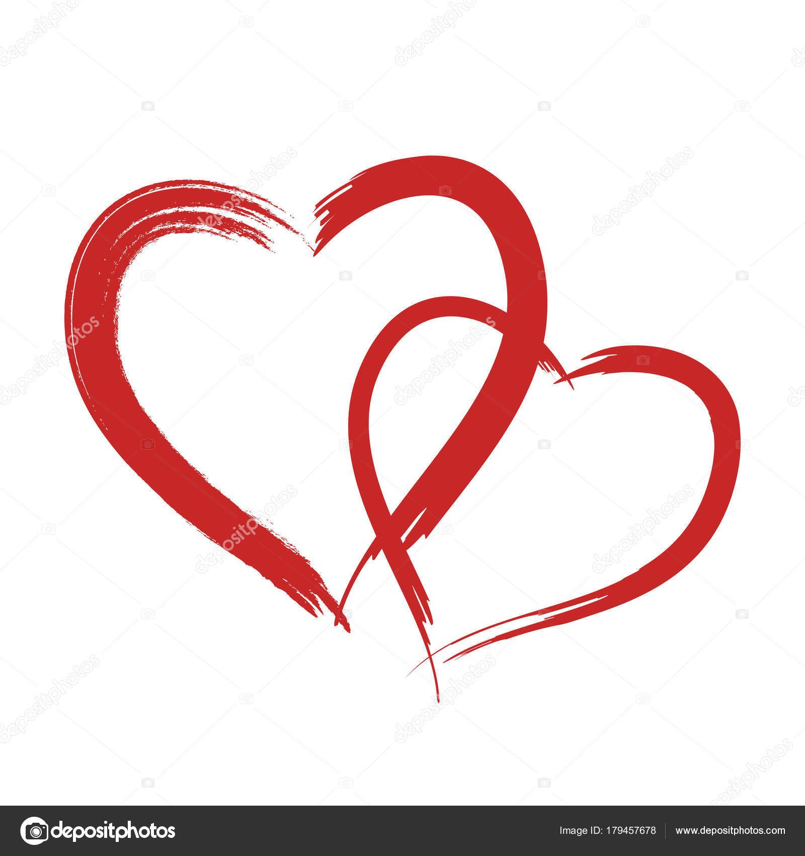 heart shape design for