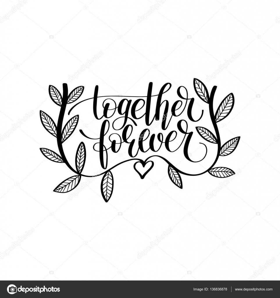 scritto quot amore e amicizia scritte a mano insieme per