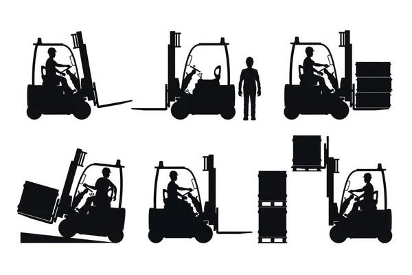 Stapler Stockvektoren lizenzfreie Stapler Illustrationen