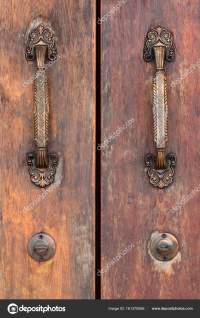 Antique Door Handles