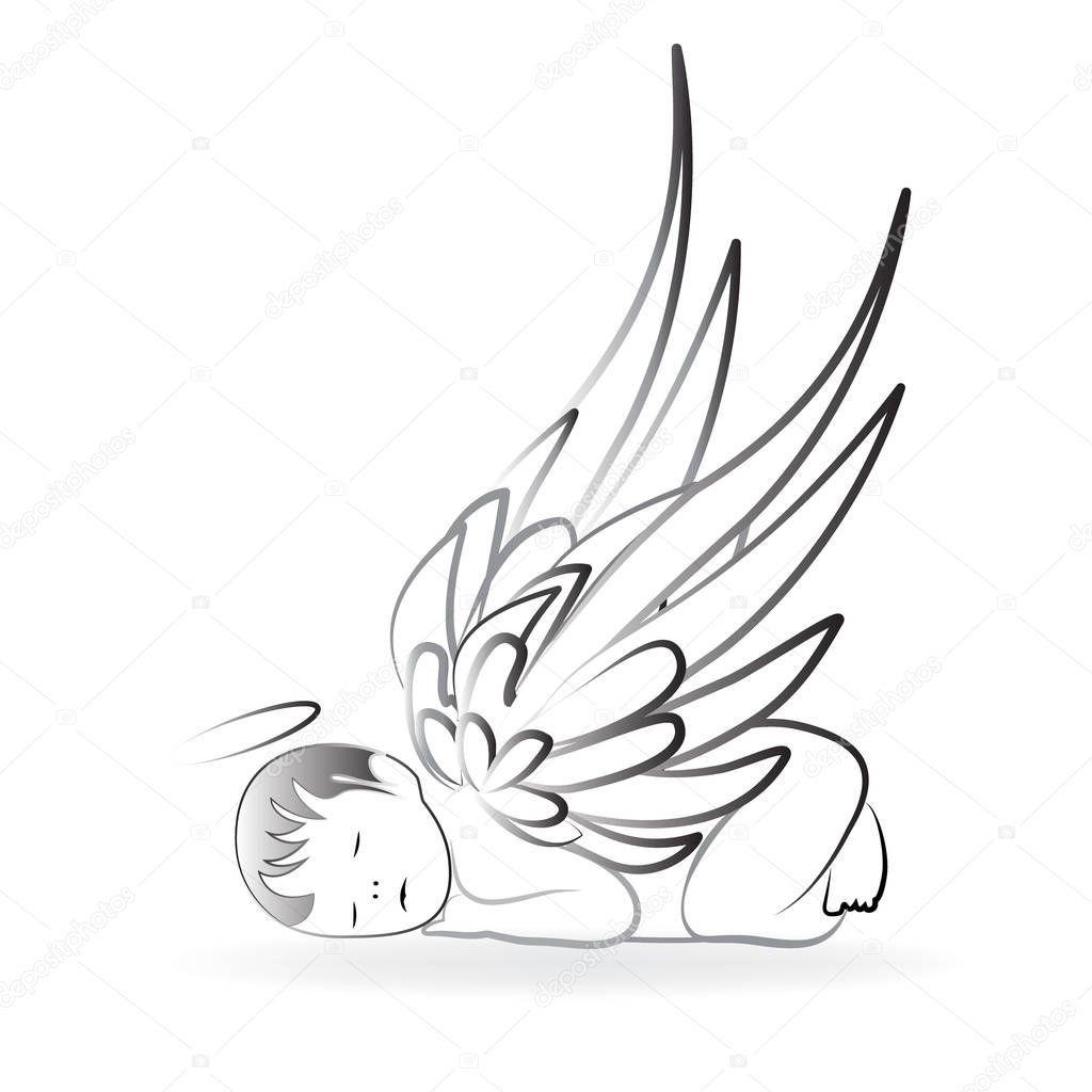 Angelito Bebe Tatuaje