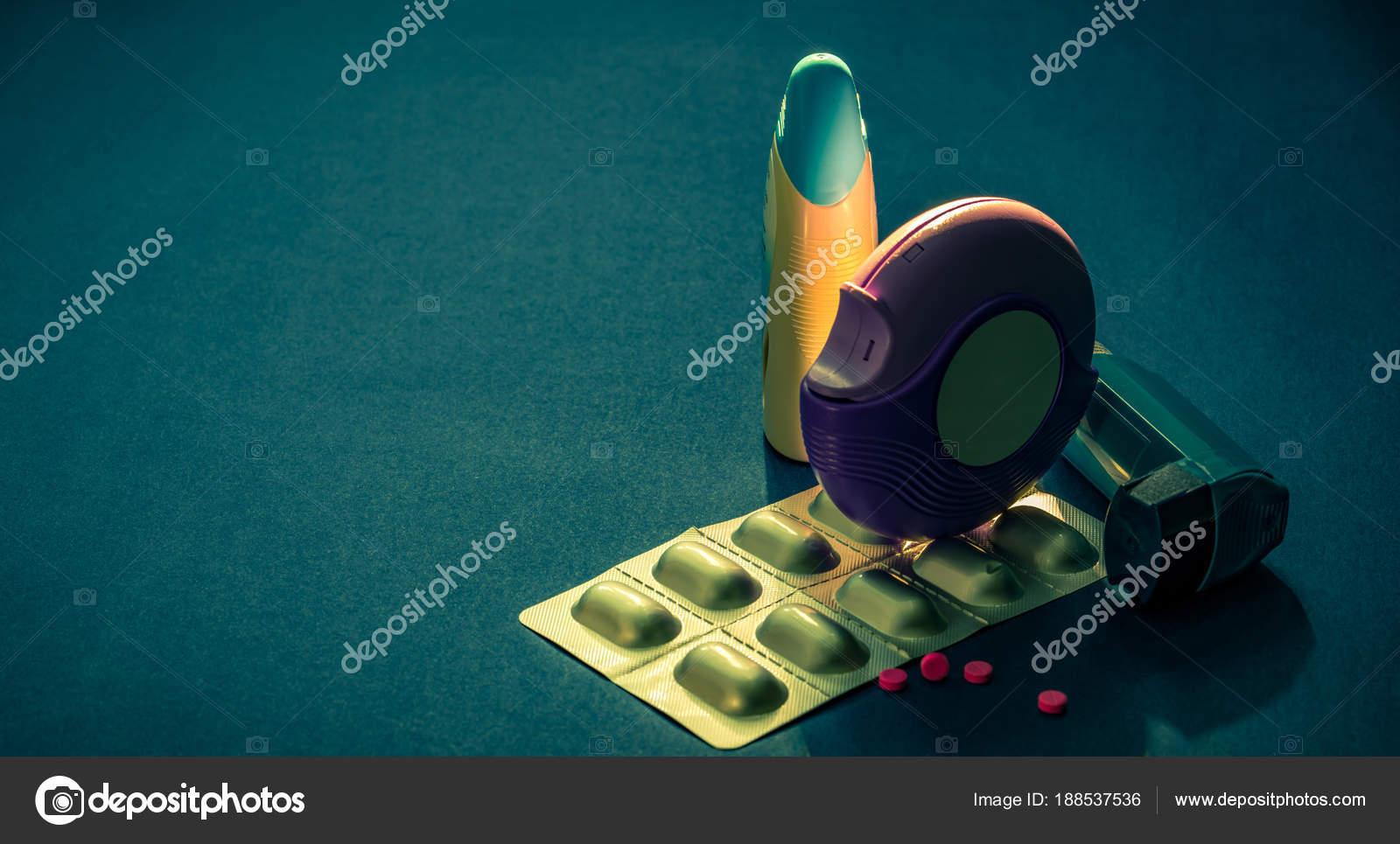 Anti Allergie Pillen