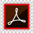 stock-illustration-adobe-acrobat-reader-new-design
