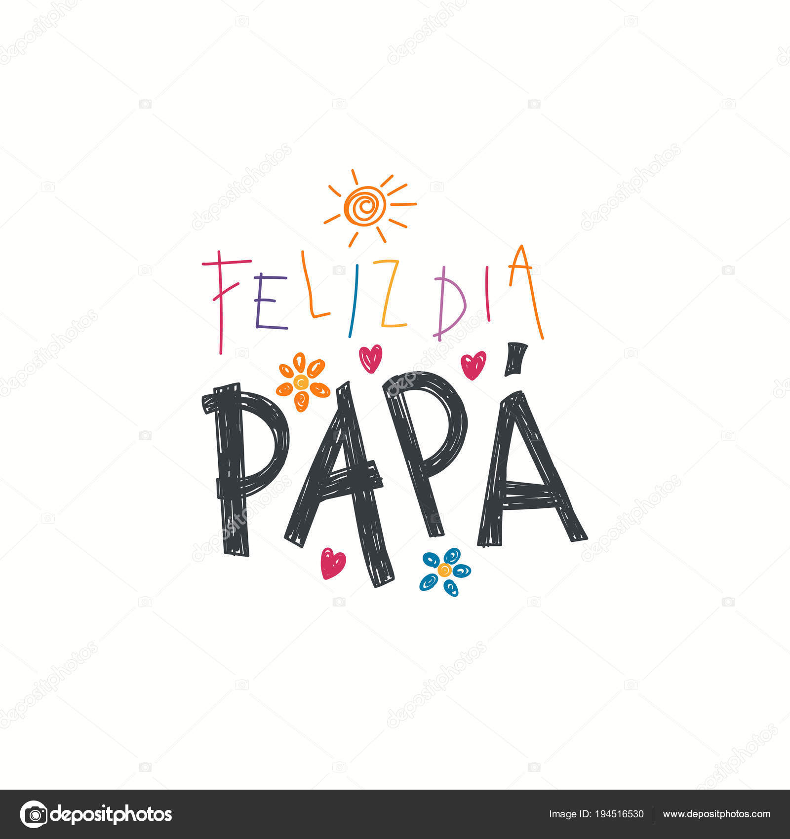 Wrg Happy Fathers Day Quotes Spanish