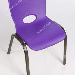 Toddler Plastic Chairs Banded Swivel Blind Chair Tall Kid Stock Photo C Visfineart 185731242