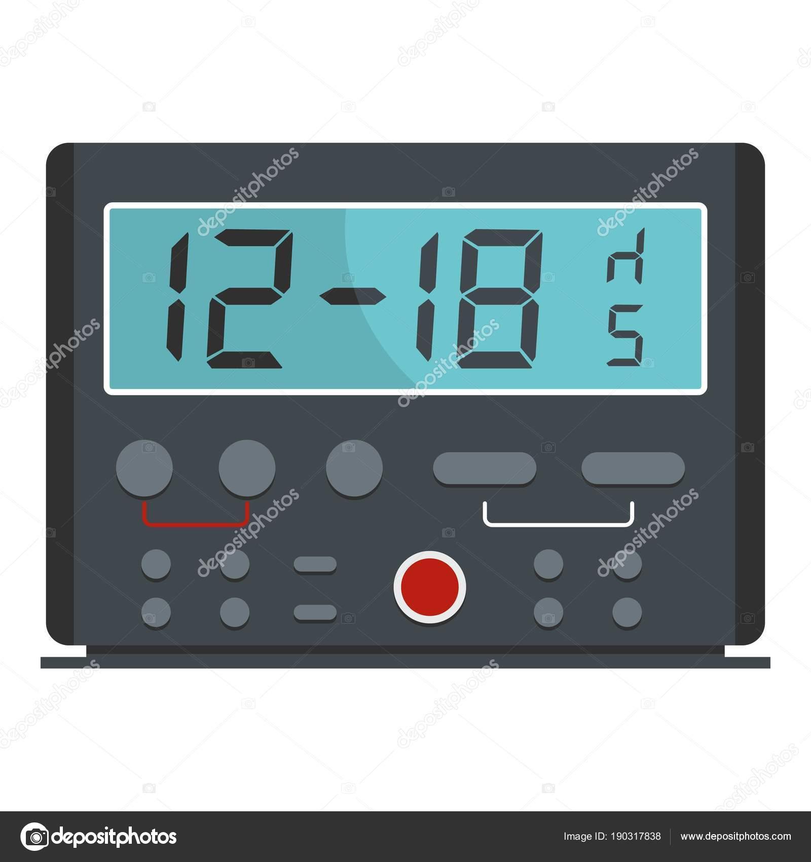 kitchen timer faucets best 厨房定时器图标 平面样式 图库矢量图像 c anatolir 190317838 图库矢量图片