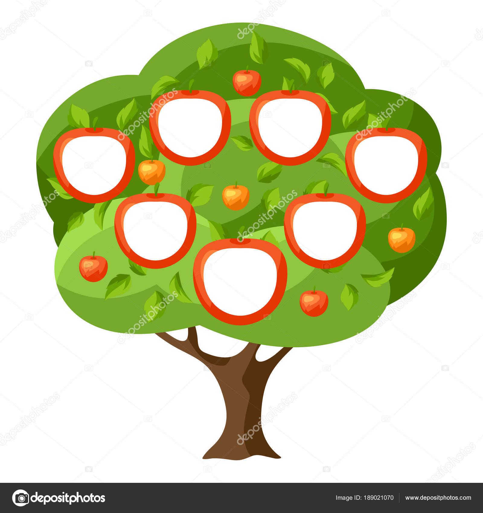 Imagenes Arboles Genealogicos Familiares