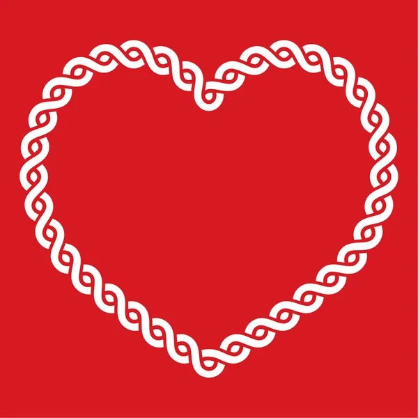Áˆ Celtic Heart Knot Stock Illustrations Royalty Free Heart Knot Pictures Download On Depositphotos
