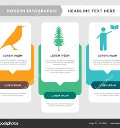 grammar business infographic template the concept is option step with full color icon can be used for tall pine tree diagram infograph chart business  [ 1600 x 1381 Pixel ]