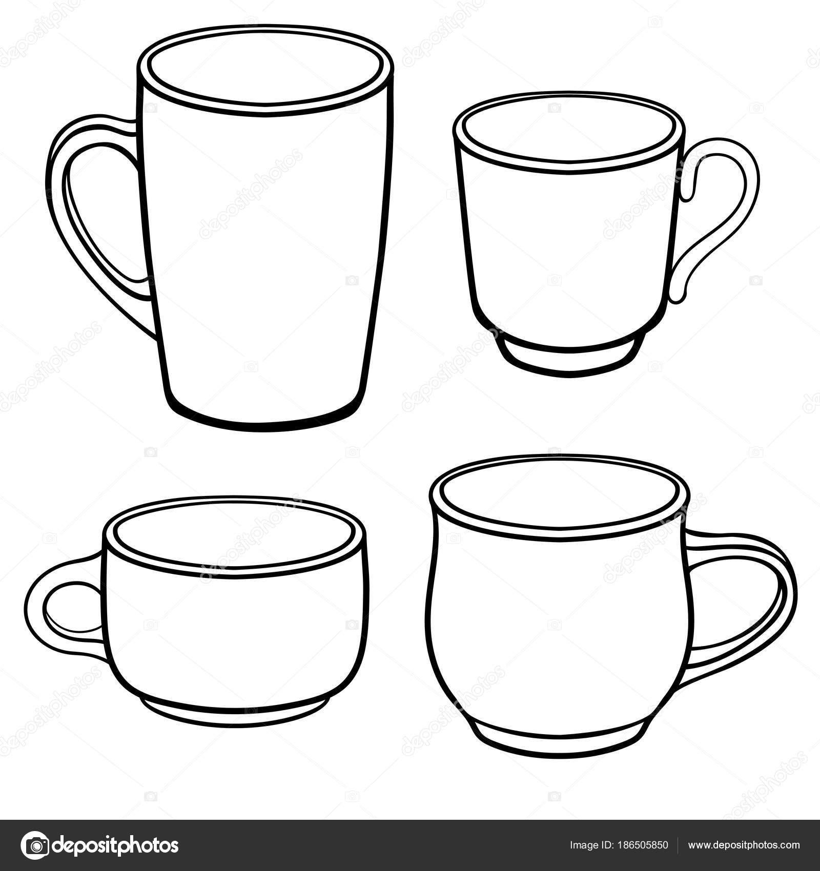 Clipart Coffee Mug