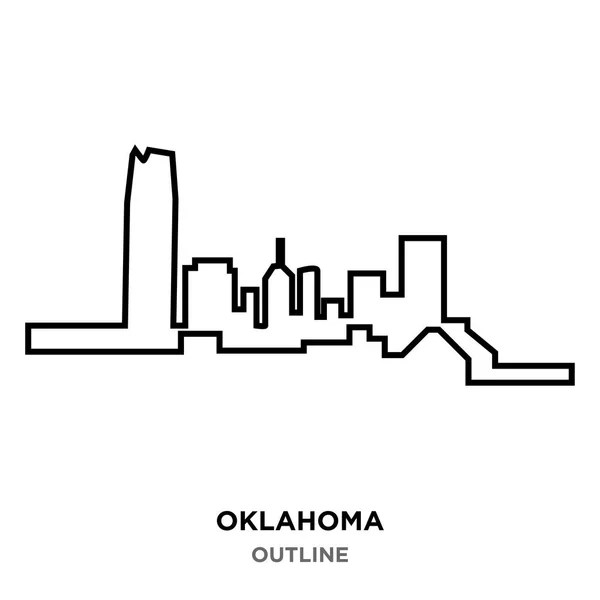 Tulsa skyline Stock Vectors, Royalty Free Tulsa skyline