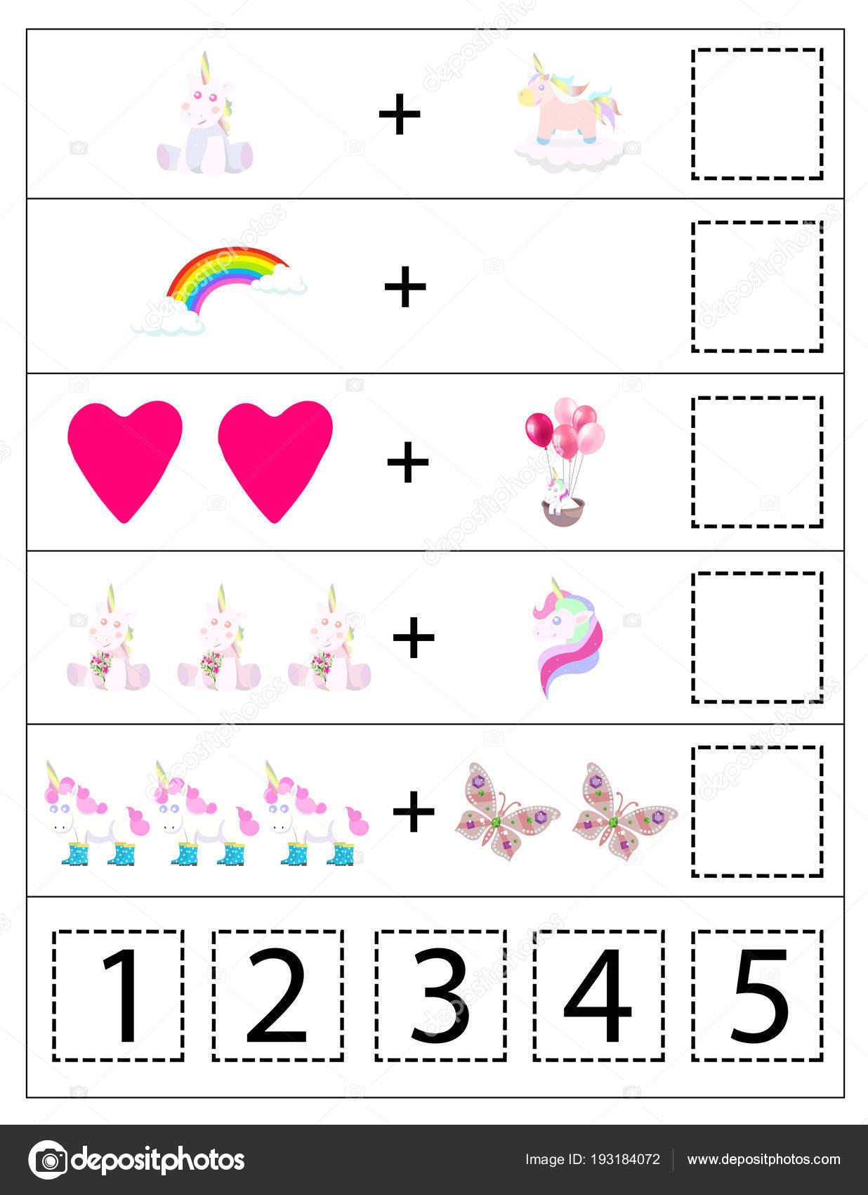 Juegos Matematicos Para Imprimir