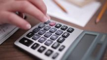 Image result for macro calculator stock photos free