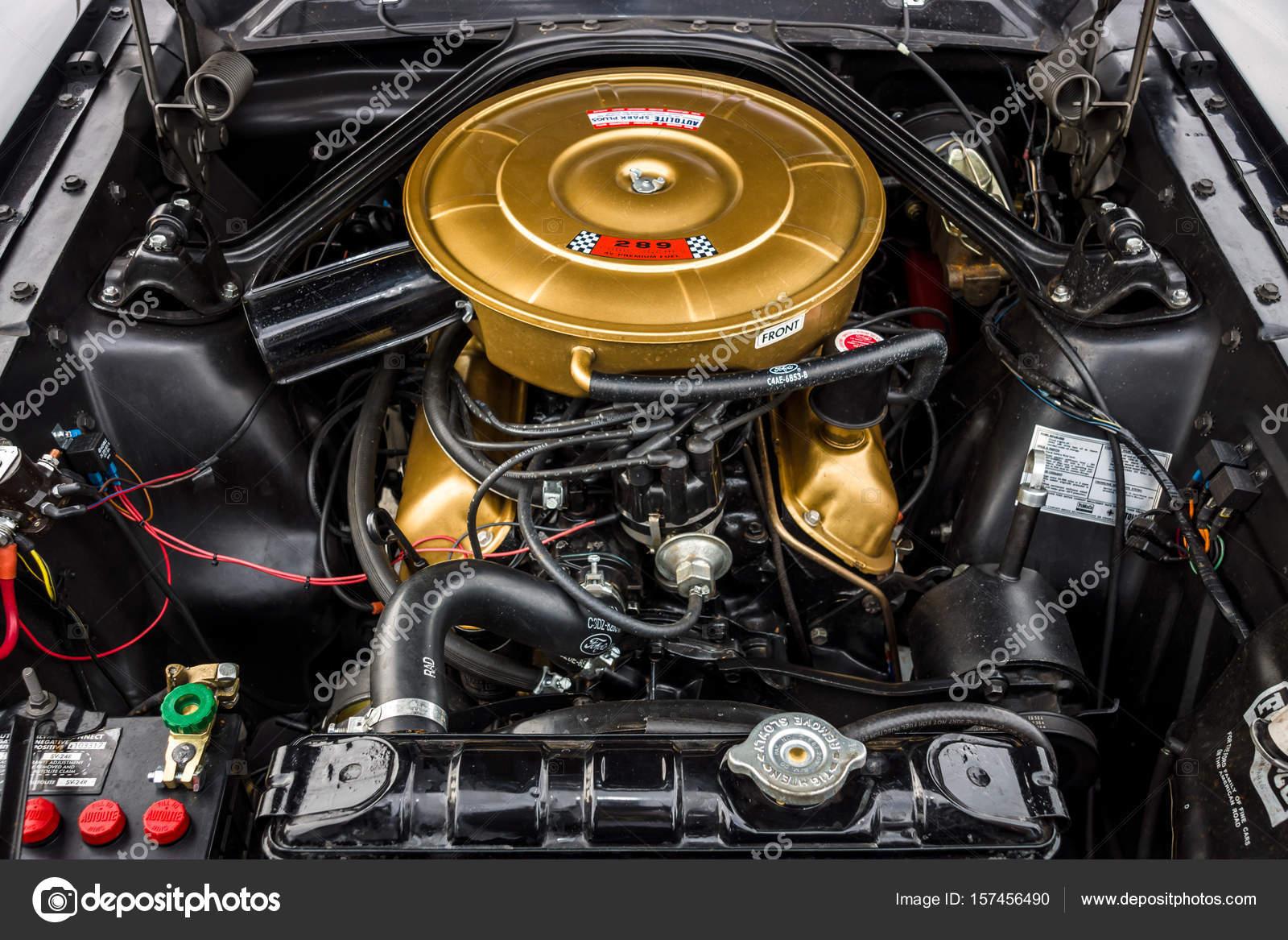 1965 Mustang Engine Diagram Free Image Wiring Diagram Engine