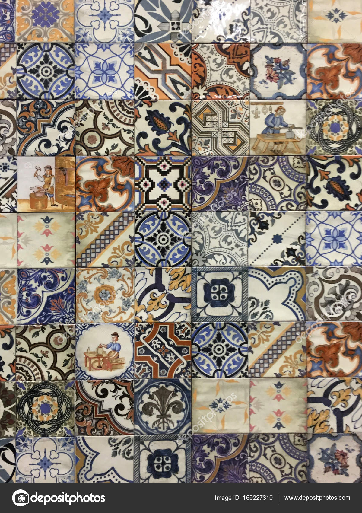 Piastrelle in ceramica siciliana mattonelle maiolica amazing