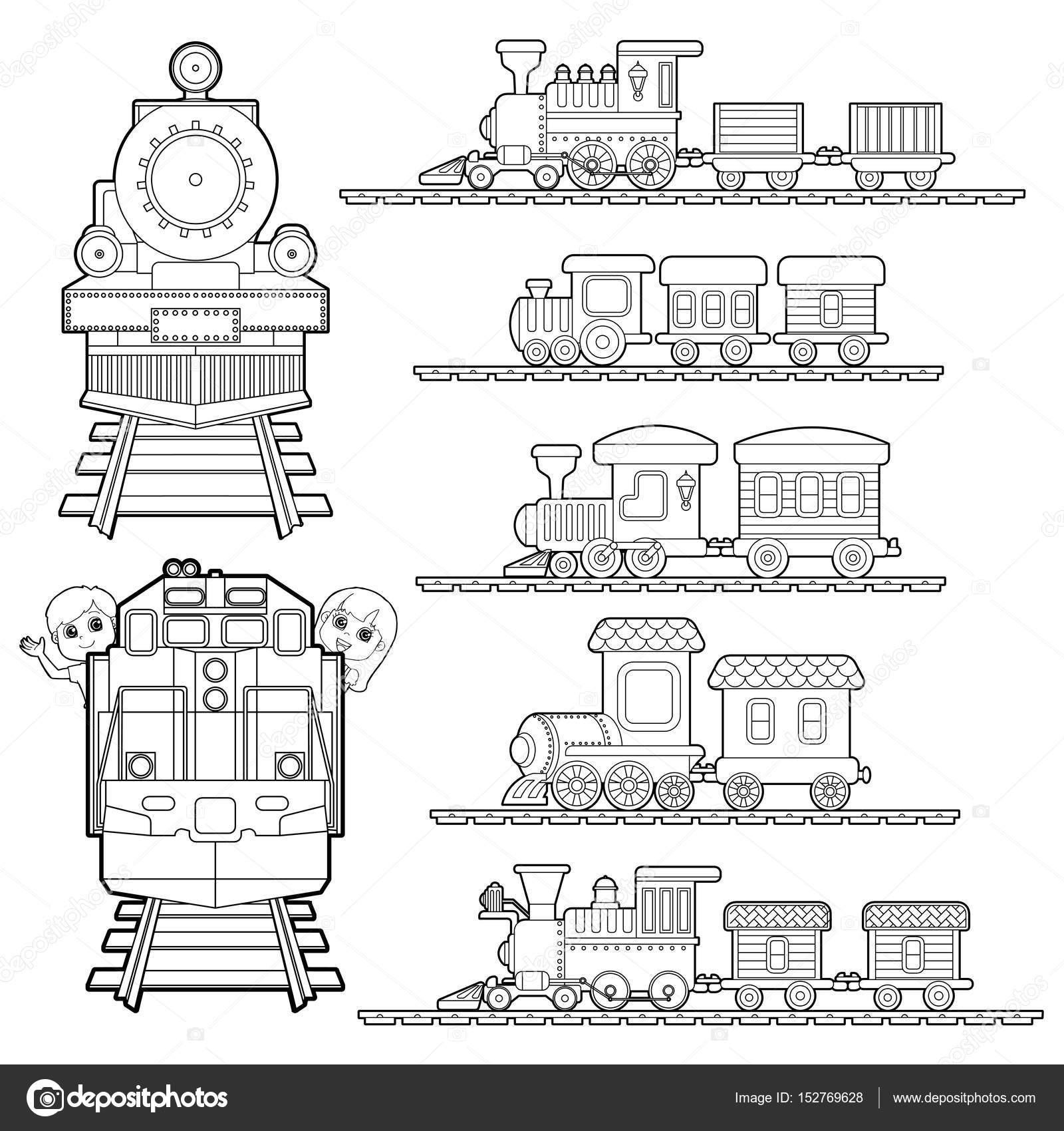 L Train Engines Work Diagram Penguin Duo Therm Wiring