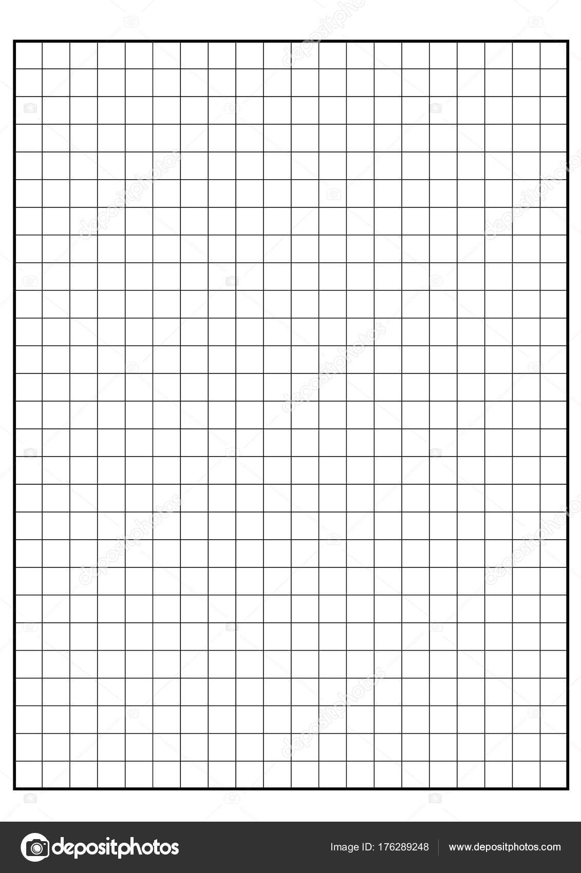 Papel Milimetrado Para Imprimir Papel Milimetrado