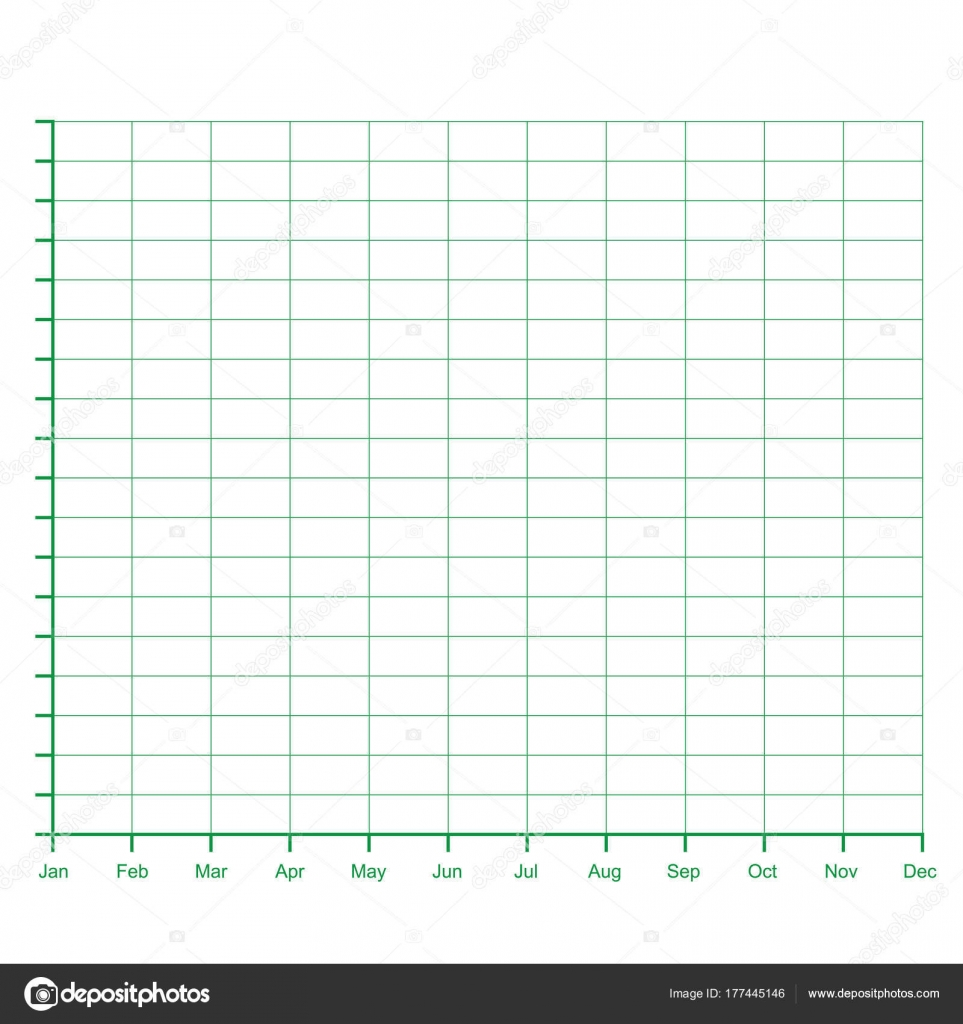 Ratings Line Graph Line Chart Graph Paper Printable Vector