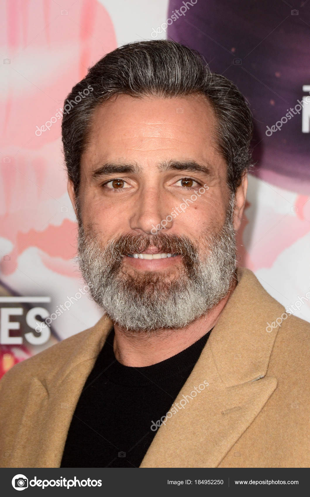 Impossible. actor victor webster nude