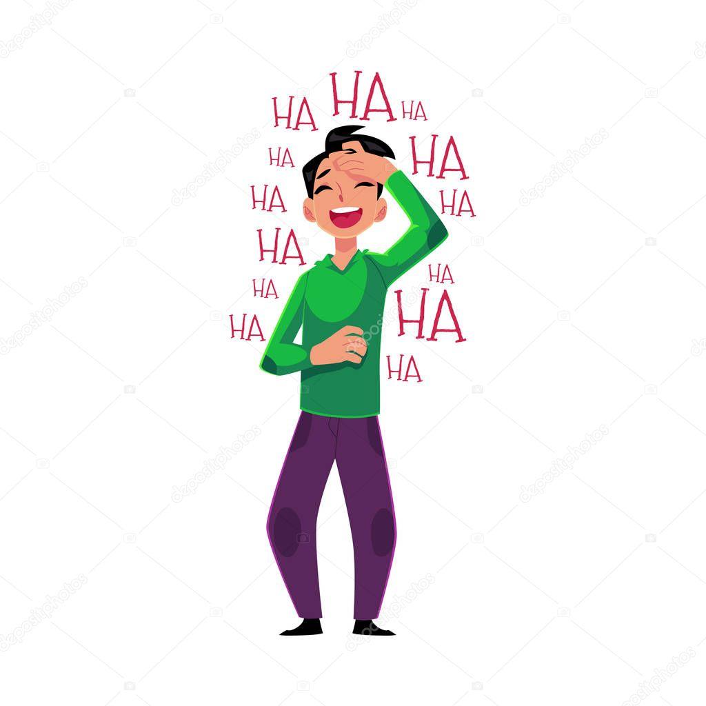Laugh Out Loud Vicar Street