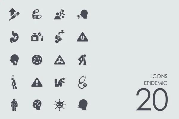 ᐈ Quarantine symbols stock vectors, Royalty Free