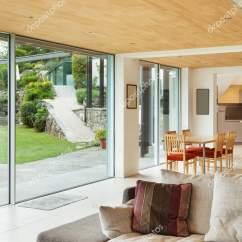 Veranda Living Rooms Pictures Of Interior Decoration Room In Nigeria Nterior View Stock Photo C Zveiger
