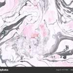Pictures Gray And Pink Black Gray And Pink Marble Background Stock Photo C Gevko93 167717860