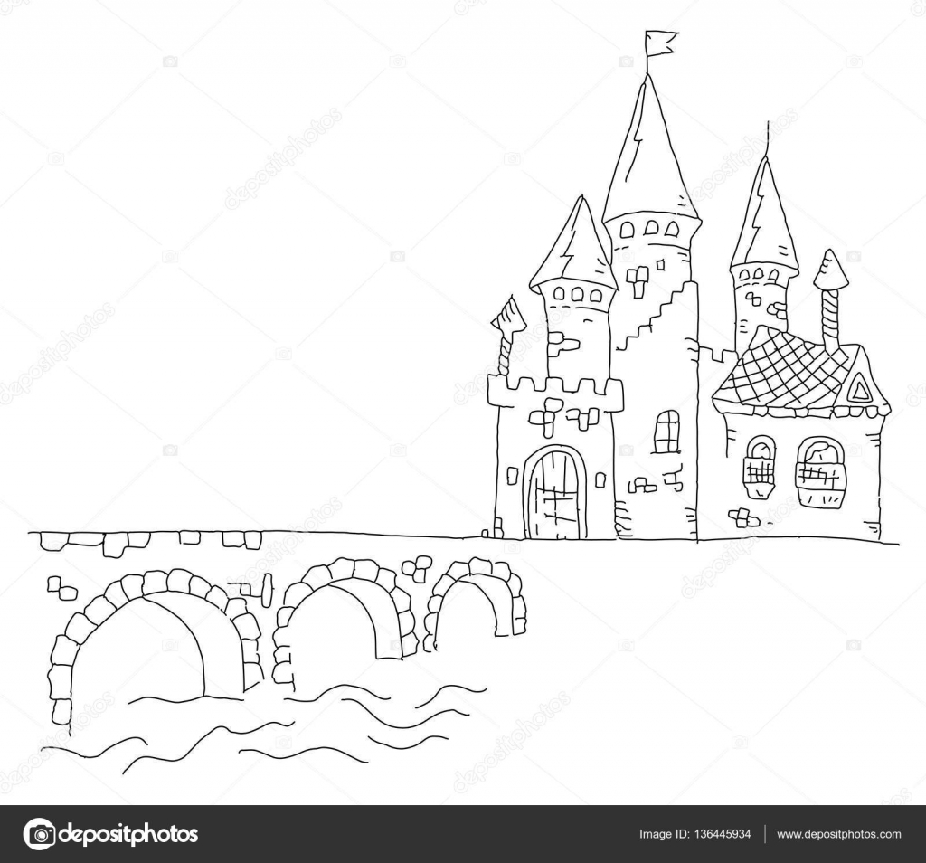 Pretty Medieval Castle Template Images Gallery