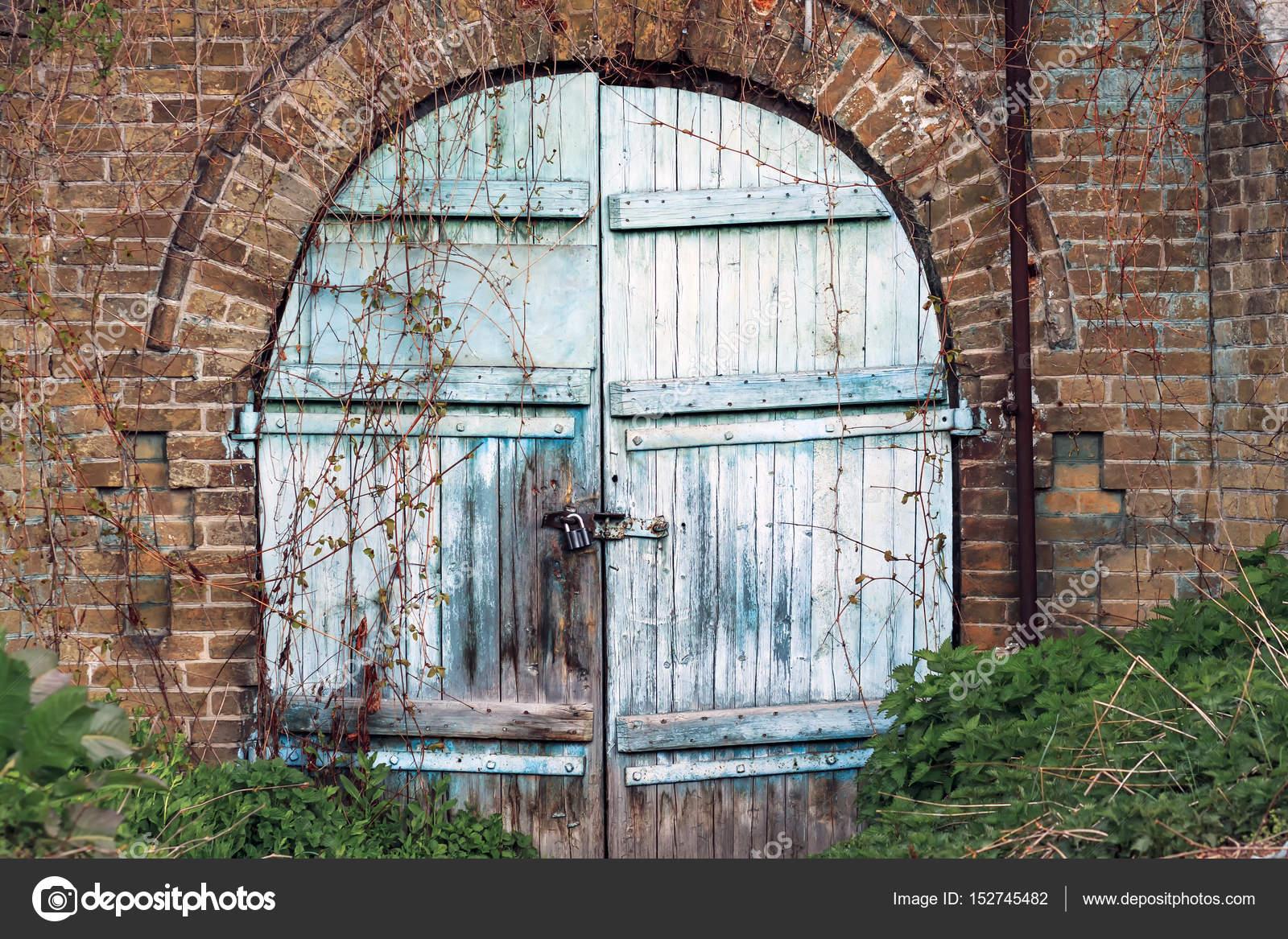 Porte De Grange Ancienne à Vendre Portes Anciennes