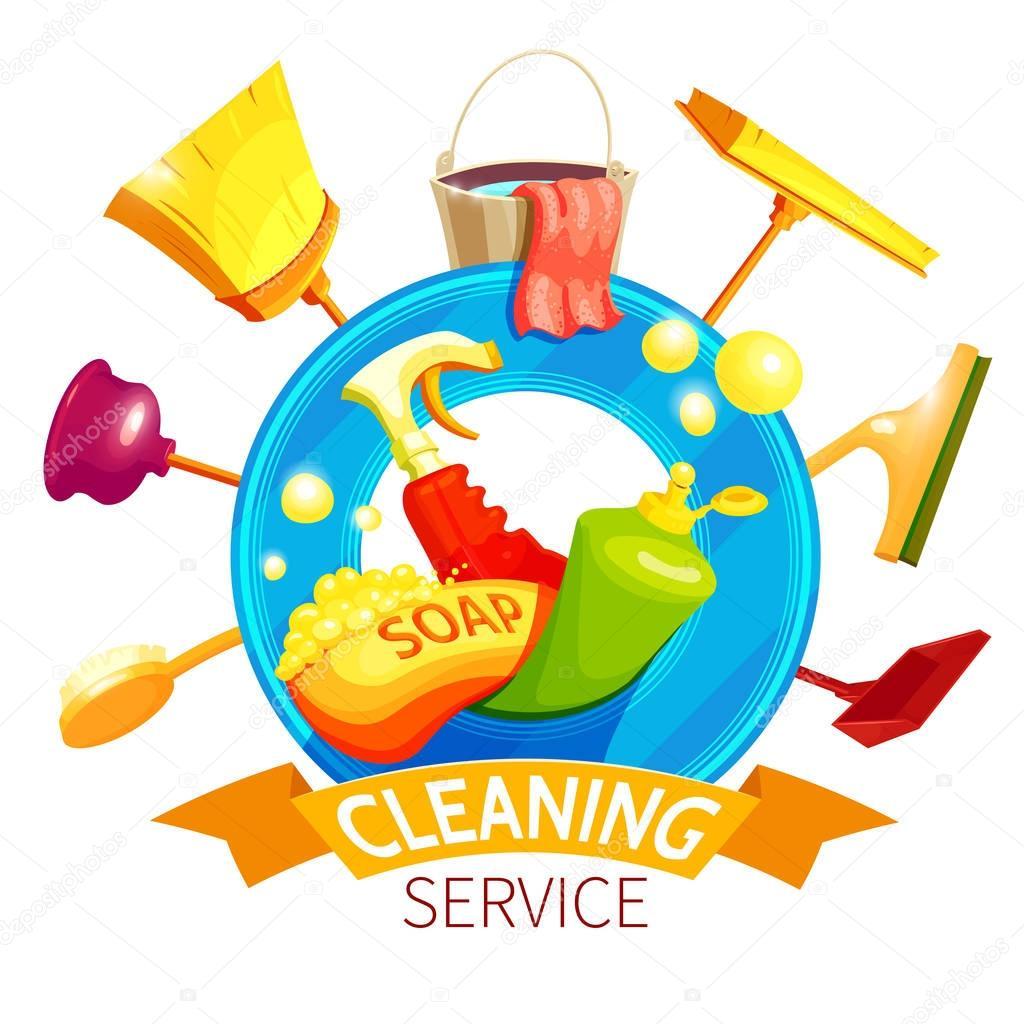window cleaning logo ideas