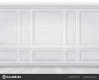 white wooden wall panel  Stock Vector  belikovand #134104354