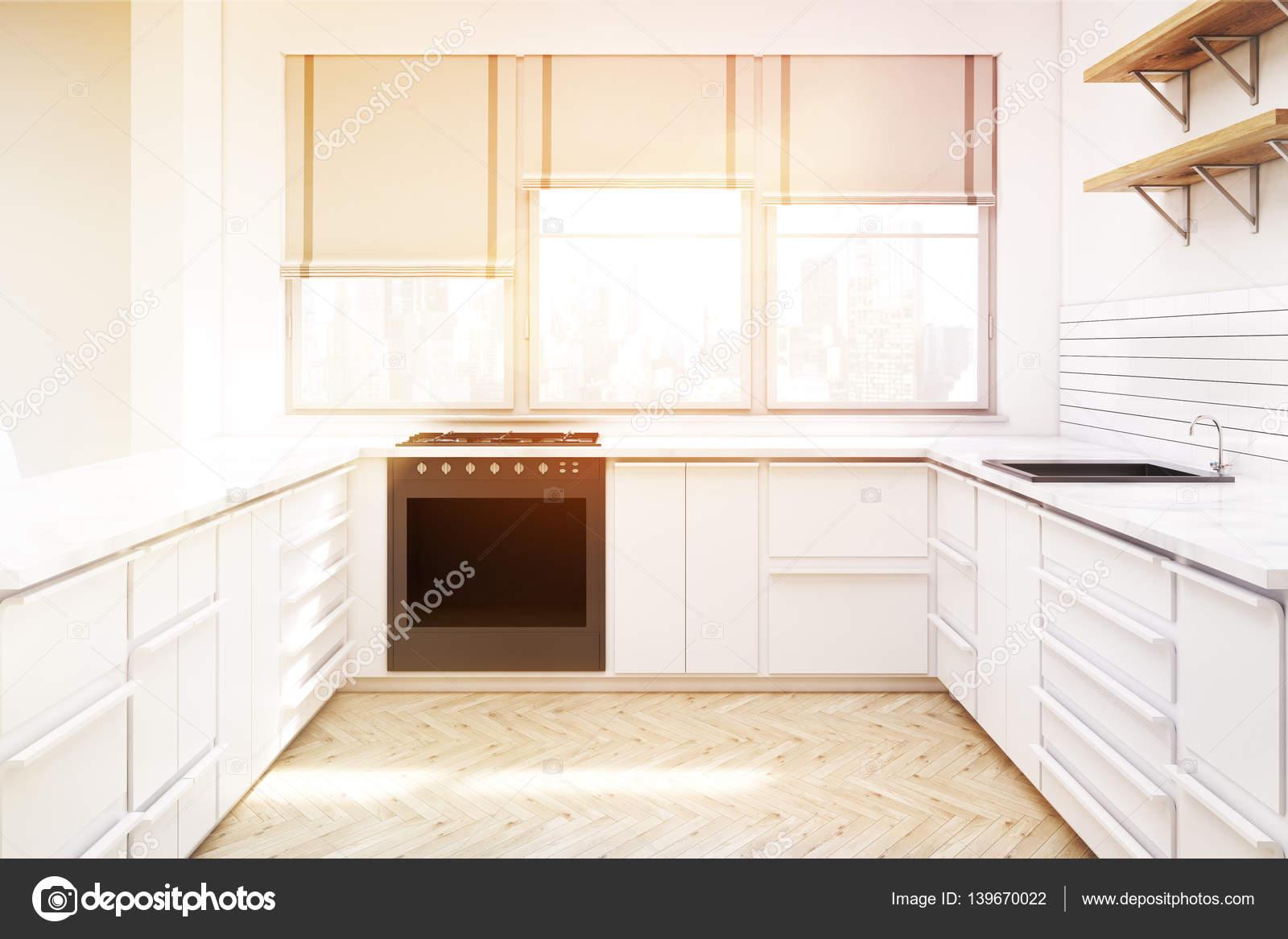 Mueble Para Cocina Encimera Y Horno Empotrado  Lakelouise