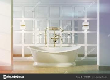 Vasca Da Bagno Vintage Usata : Foto bagno vintage elegante piastrelle per bagno vintage bagno idee