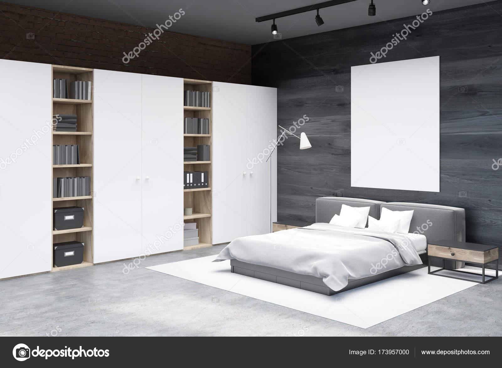 Kleines Dunkles Schlafzimmer Einrichten Schlafzimmer Hell Gestalten