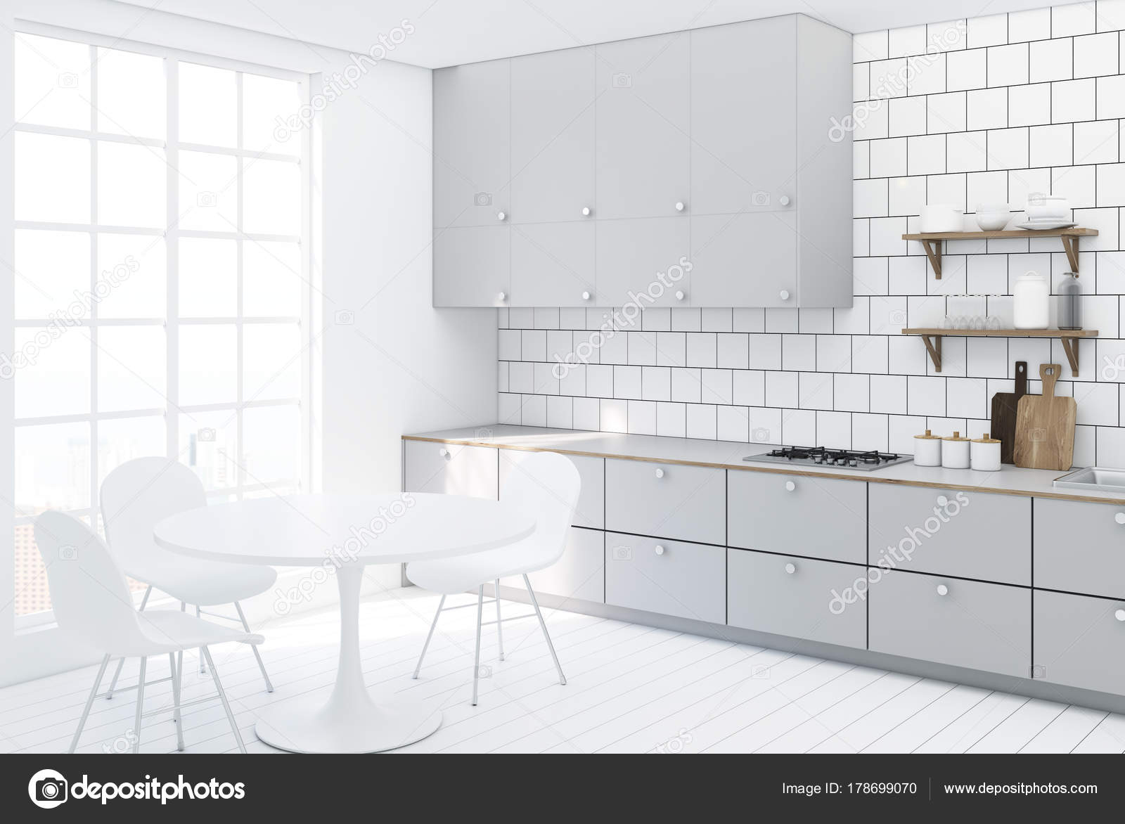 Piastrelle Bianche Piastrelle Bianche Cucina Elegante Awesome Stock Piastrelle Cucina Home