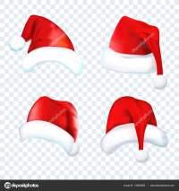 Disegno Colorare Cappello Babbo Natale