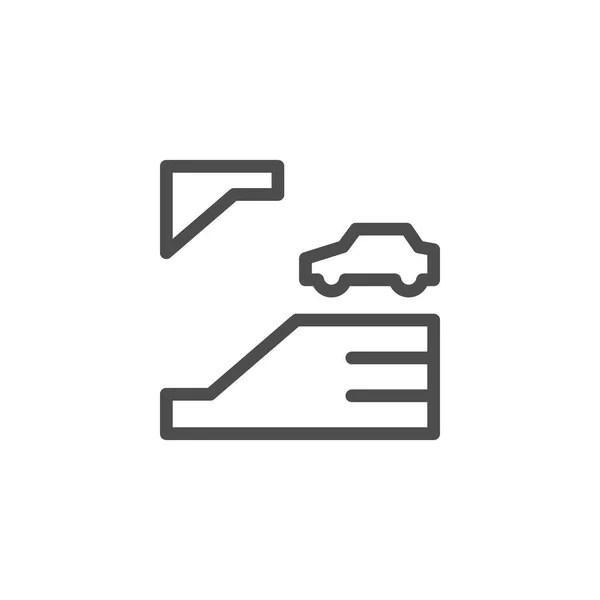 Form vector icon. — Stock Vector © lovemask #185748800
