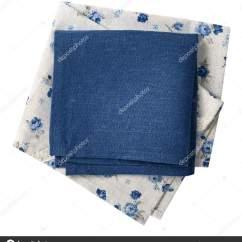 Kitchen Linens Modern Canisters 孤立的蓝色折叠的厨房布模式 图库照片 C Nys 132156444 老式的蓝色灰色小花模式堆栈厨房亚麻布顶视图 折叠纺织毛巾国家风格背景 照片作者nys