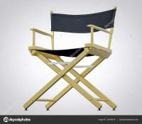 Film Director Chair | www.pixshark.com - Images Galleries ...