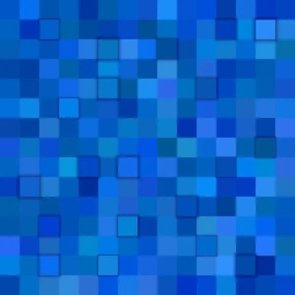 Projeto de plano de fundo azul roxo quadrado mosaico