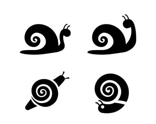 Illustration snail — Stock Vector © Kreativ #29470449