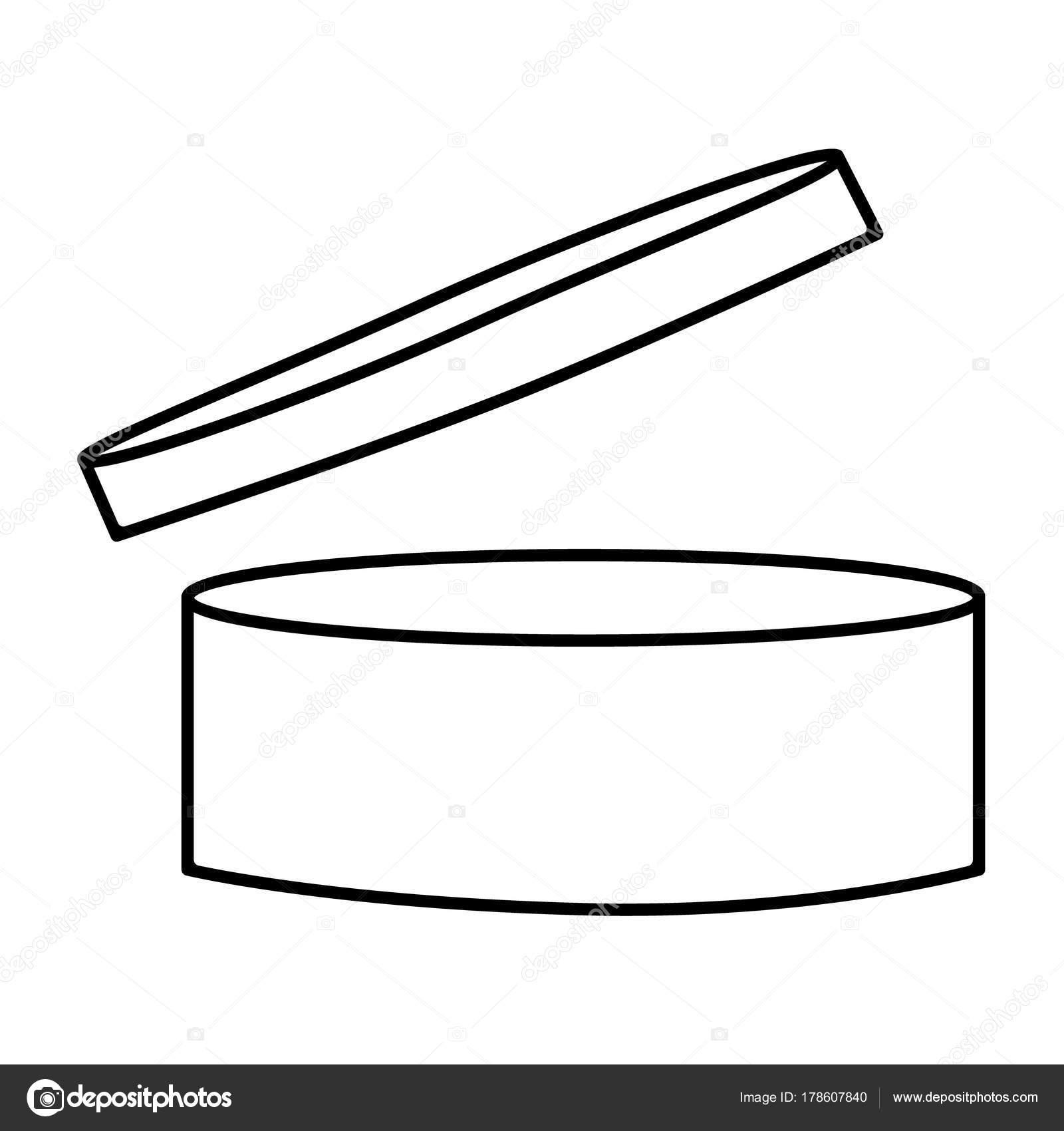 Cosmeticos Simbolo Raster