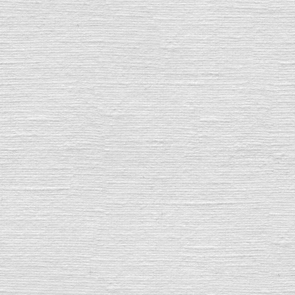 White linen paper background. Seamless square texture