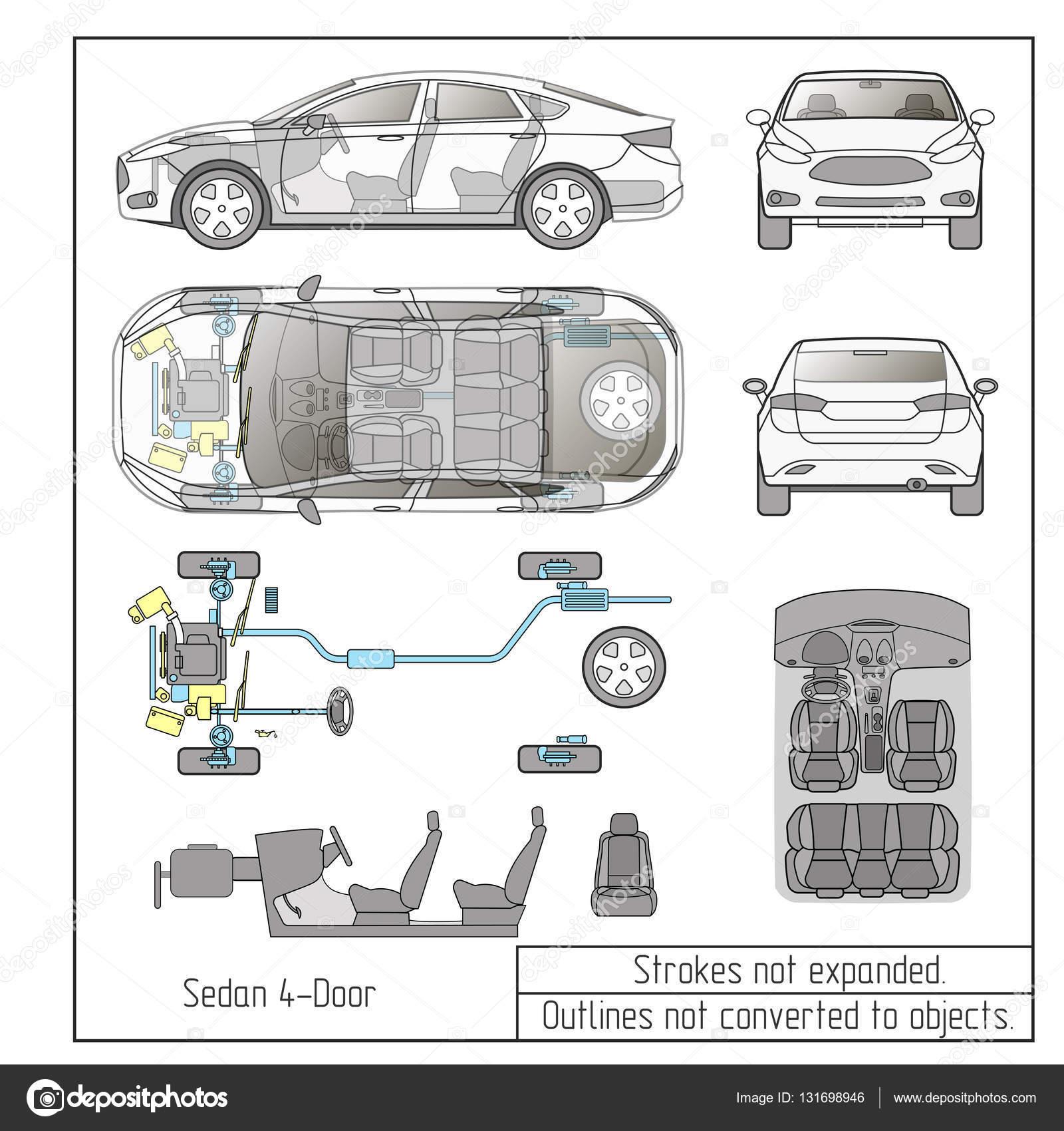 car interior parts diagram strat wiring hss of a engine imageresizertool com
