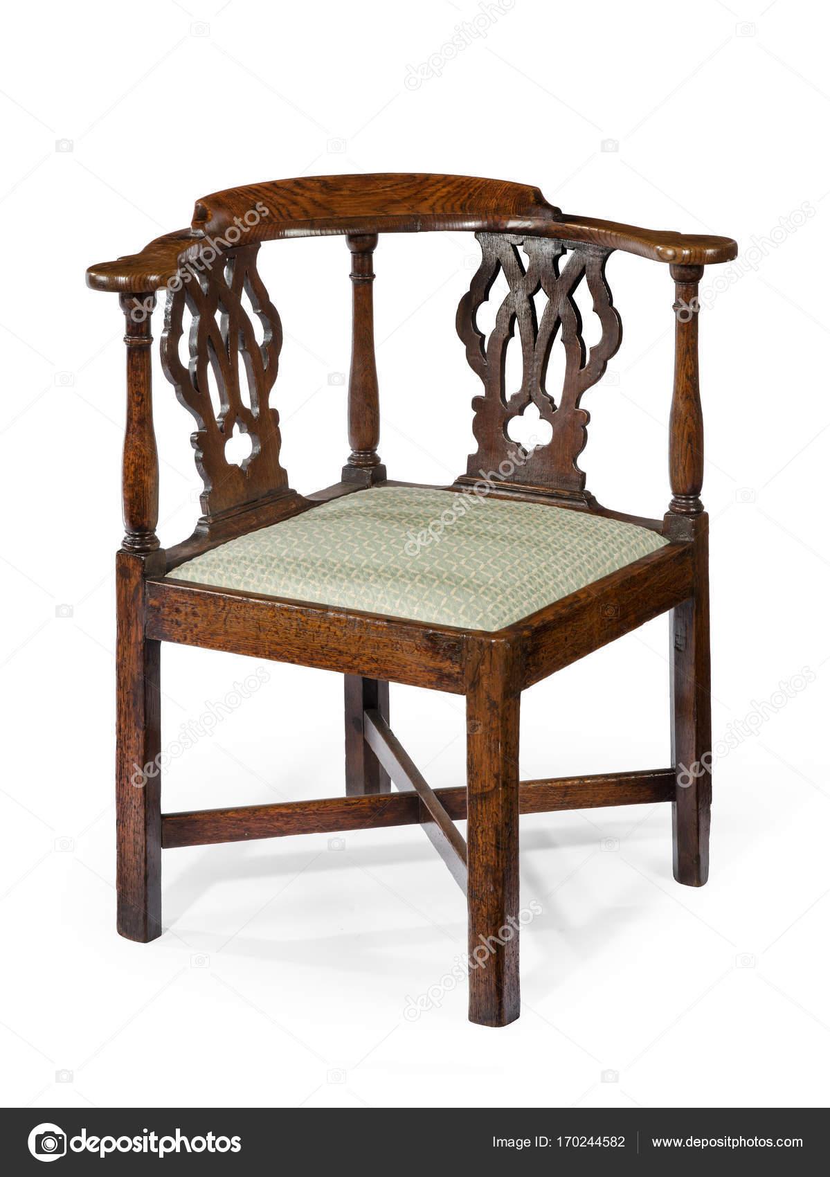 wooden corner chair qdos kneeling posture review antique value furniture