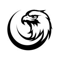 Adlerkopf Ausmalbild   Cartoon Bild