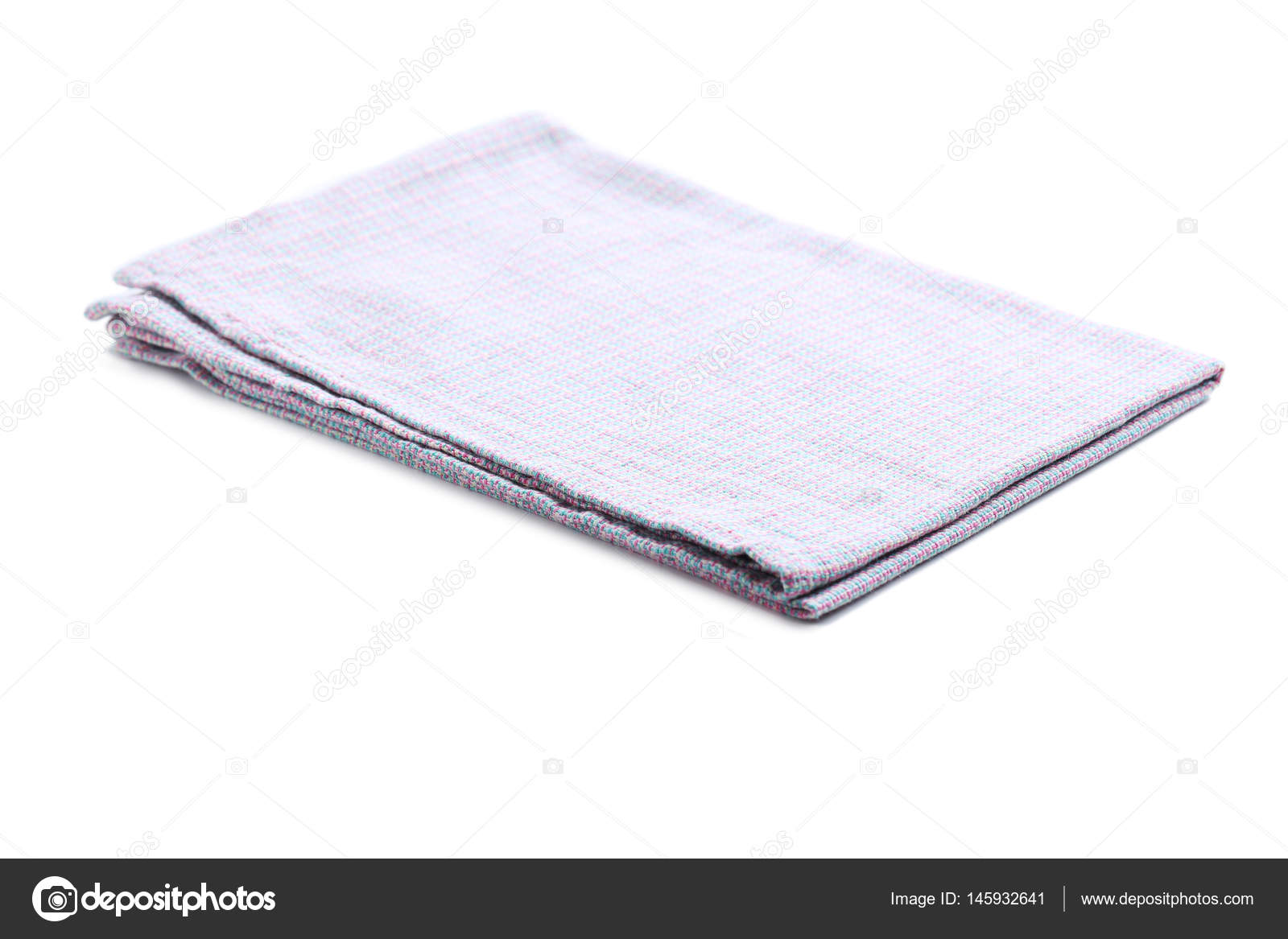 kitchen napkins reclaimed wood shelves 折叠式的厨房餐巾 图库照片 c 5seconds 145932641